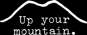 Up Your Mountain Logo